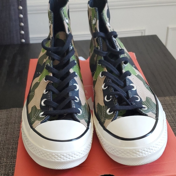 Converse Other - Hi Top Converse Sneakers